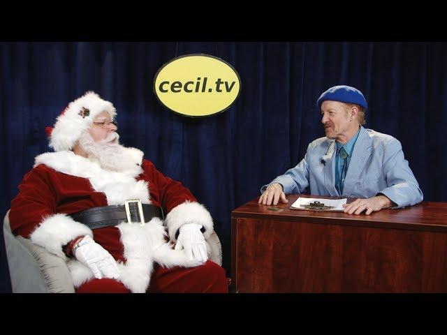 Cecil TV 30@6 | December 11, 2018