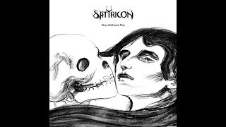Satyricon Track by Track: Midnight Serpent & Blood cracks open the ground