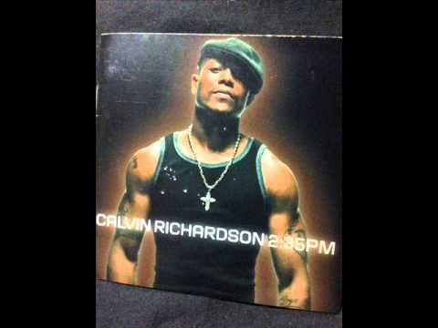 Calvin Richardson - More Than a Woman