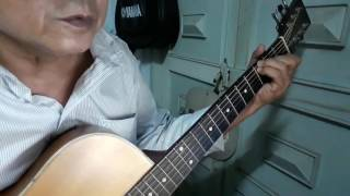 Tương Tư 4 Guitar Boston Mặc Thế Nhân