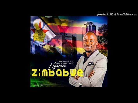 Nyarara Zimbabwe  By Pastor Josh kays
