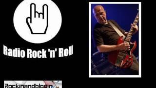 Carlos de Castro, Barón Rojo, en Radio Rock 'n' Roll (2ª parte)