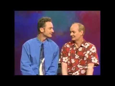 Ryan Stiles' Laugh - YouTube