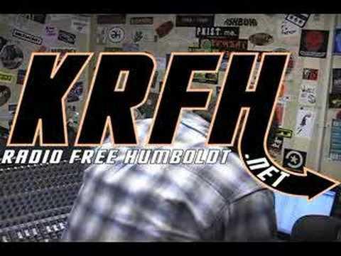 KRFH.net Short Promo 2