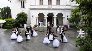 Танцы в Ливадии-2