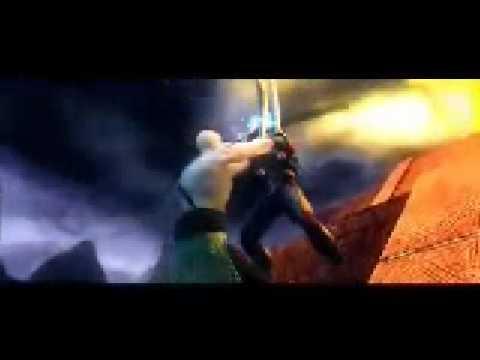 Mortal Kombat Armageddon AdemaImmortal