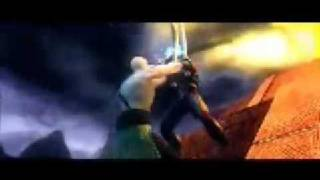 Mortal Kombat Armageddon Adema-Immortal