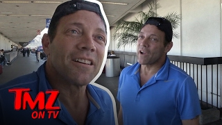 The REAL Wolf Of Wall Street   TMZ TV