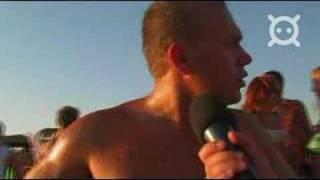 KAZANTIP 2007 SEX SYMBOL / XOBOT.TV 105