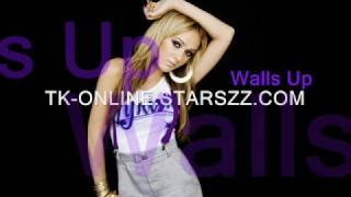 Walls Up - Tynisha Keli