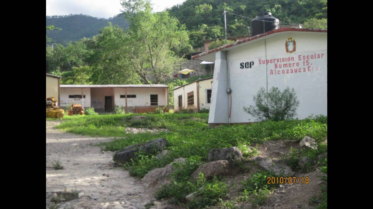 Alcozauca Gro