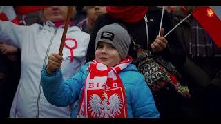 11 listopada Starogard świętuje Dzień Niepodległości Polski