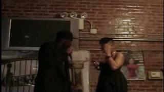 OBG DA LORD AND DA MC LIL TEE YOU TUBE VIDEO.wmv