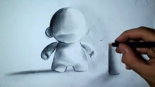 Comment dessiner des ombres [Tutoriel]