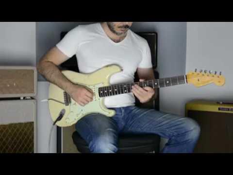 Gitar bass single