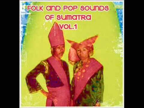 Samsimar - Indang Pariaman (Folk & Pop Sounds of Sumatra Vol. 1)