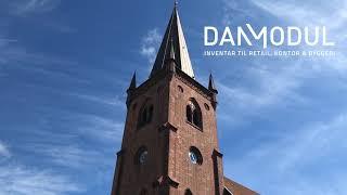 Danske Kirker - Sct. Nicolai Kirke Vejle