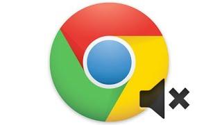 Немає звуку Google Chrome рішення (з СУБТИТРАМИ)
