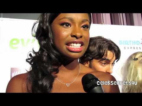"Coco Jones Sings ""Chandelier"" & Talks CBS Show and Graduating Early"