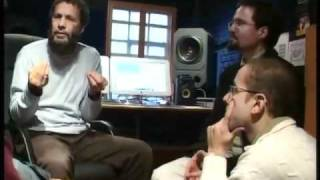 Hamza Yusuf with Cat Stevens in His Own Studio + Emotional Story (Part 3)