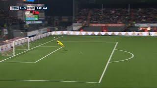 Da je ovo Prošlo, bio bi Gol Sezone u Holandiji   Emen - PSV   SPORT KLUB Fudbal