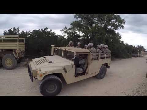 17-175 AMEDD BOLC Class Video