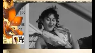 Enjoy some mesmerising songs from best of Madhubala's movies