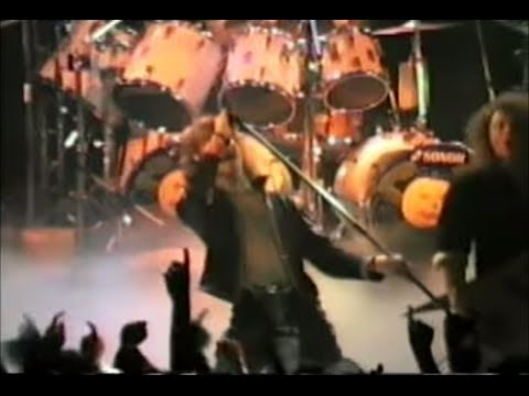 Helloween - Live in Tuttlingen, Germany 1987 (Full Concert)