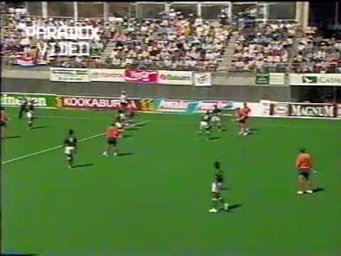 Pak V Ned  Worldcup Hockey Final 1994  (Complete Match)