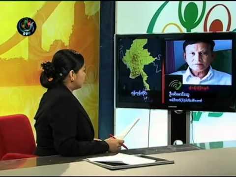 DVB - 30.12.2010 - Daily Burma News