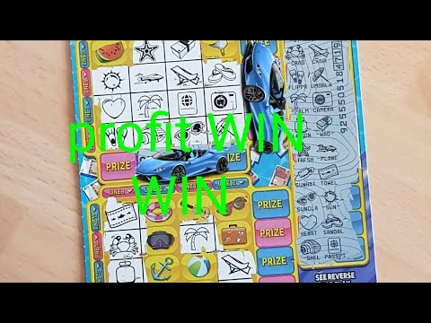 🤑New🤑 cash Lines🤑scratch cards🤑 win win🤑 profit made🤑 full card win🤑