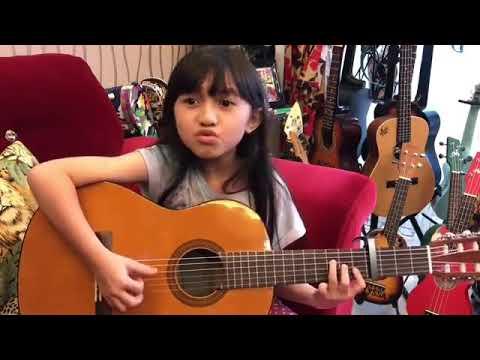 Suara Emas Anak kecil ini Bikin heboh Netizen