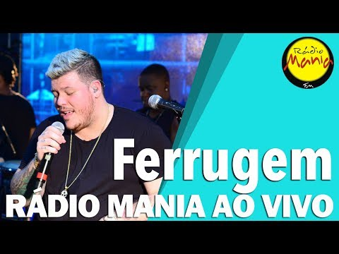 🔴 Radio Mania - Ferrugem - Casa Azul / Climatizar