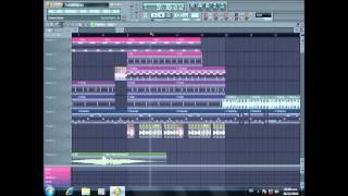 Trabalenguas remake - Dj jimy (Oriente Beat)