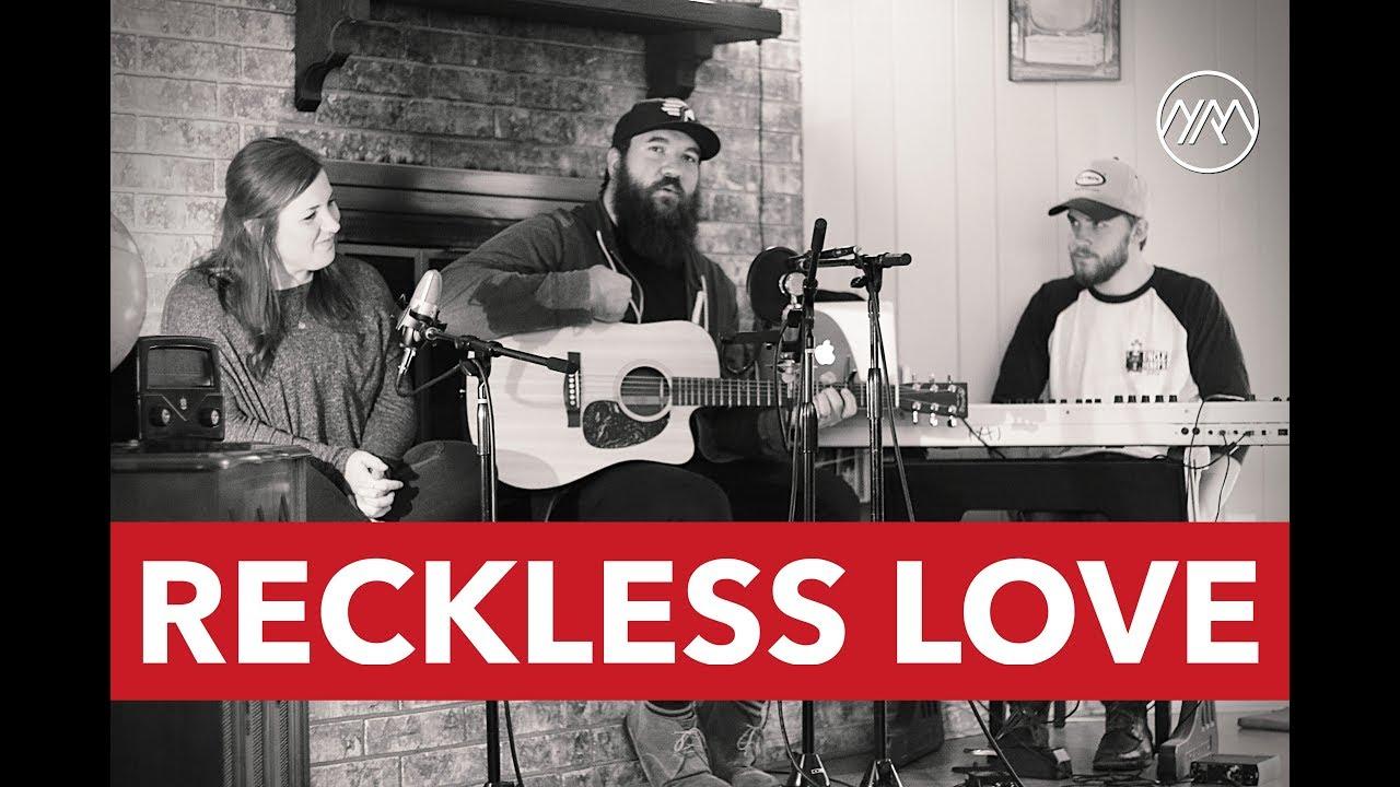 Reckless Love (Cory Asbury Cover) /// Summerhill - YouTube