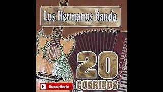 Los Hermanos Banda - Elpidio Pasos