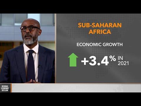 Regional Economic Outlook for Sub-Saharan Africa | April 2021