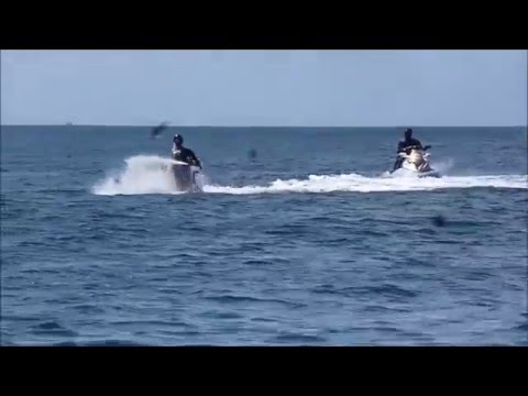 St. Kitts Flyboarding Extravaganza!!!!!!!