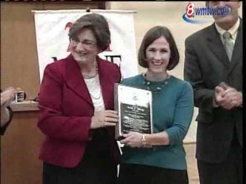 Oakland Educator Named Teacher Of The Year