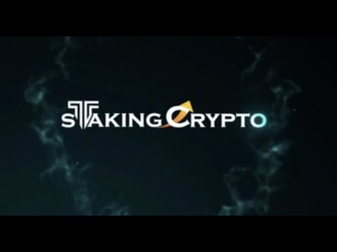 Global Asset Staking Limited (StakingCrypto) Introduction