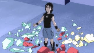 (Redirect) Blind Reaction Ben 10 Ultimate Alien Season 1 Episode 17 'Nor Iron Bars a Cage'