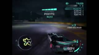 💖 Best Super Drift in Need For Speed Carbon 💖