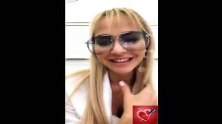 Лиза Триандафилиди прямой эфир 15 09 2018 Дом2 новости 2018