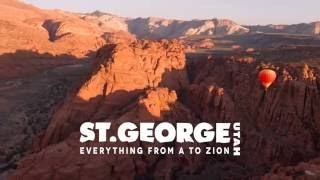 St  George Utah - There is a Place