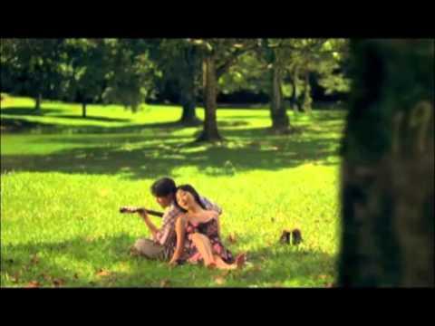 Shila Amzah - Cinta Hati Studio MV