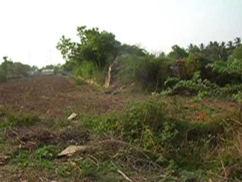 Dambal Fort Ruins