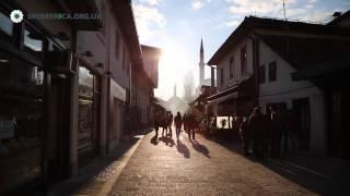 Remembering Srebrenica: 20 years on