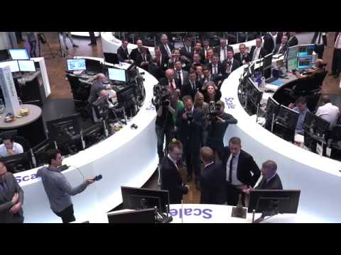 Börsengang (IPO) der Aumann AG