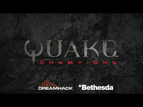 Quake Invitational for DHW Duel Qualifiers South America WR3: Qix vs cemetary