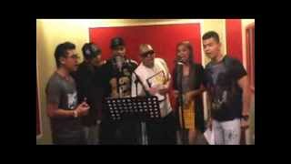Never Gonna Let You Go Covered by Voices of 5 and Sherilyn Ramirez